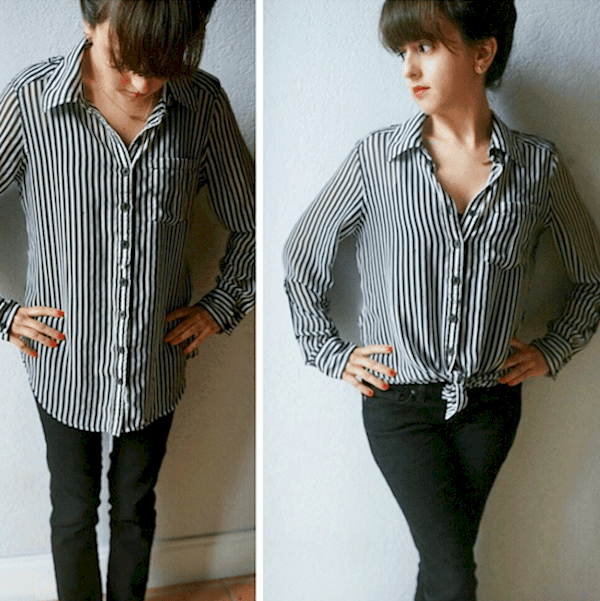 fashion-shirt
