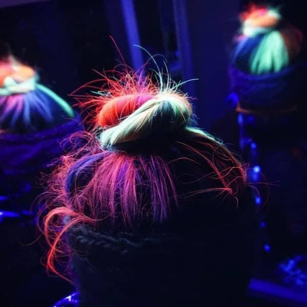 glow-bun