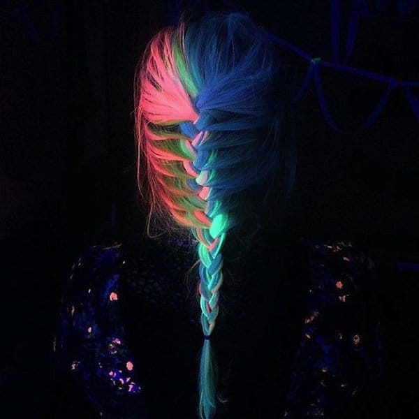 glow-hair