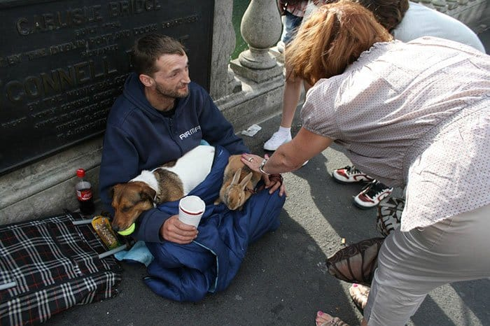 homeless-dogs-unconditional-love-bunny