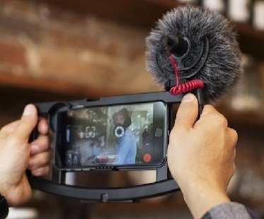 iPhone 6 Filmmaking Case