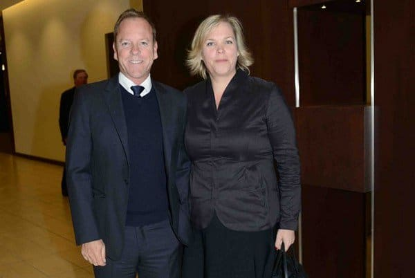 kiefer sutherland and twin