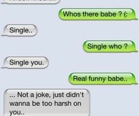 14 Of The Most Awesome Breakup Texts Ever