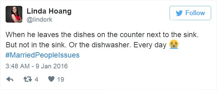 married-tweets-dishes