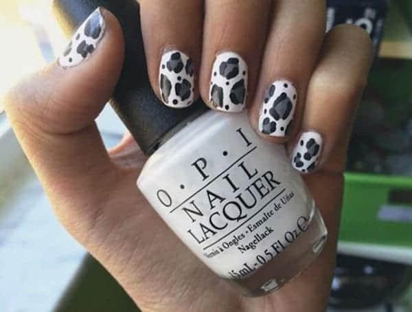 nails-animalistic