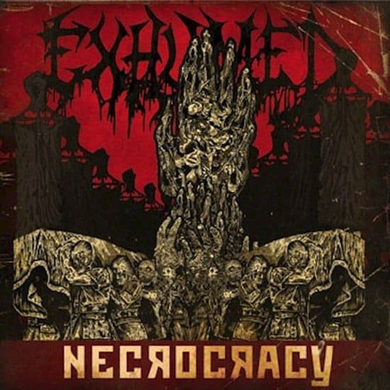 north-necrocracy