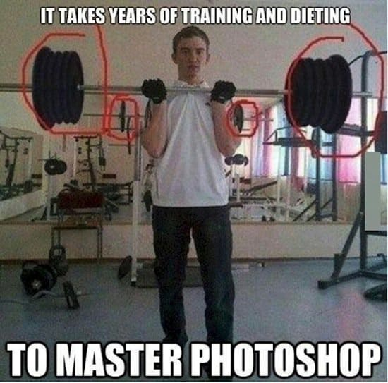13 Hilariously Ridiculous Photoshop Mega Fails  13 Hilariously ...