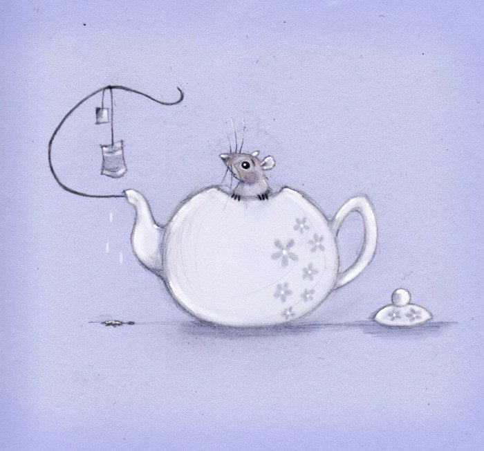 rat-tea