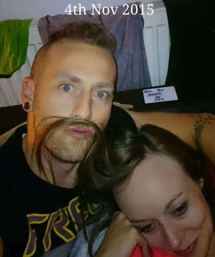 secret-will-you-marry-me-engagement-photos-moustache