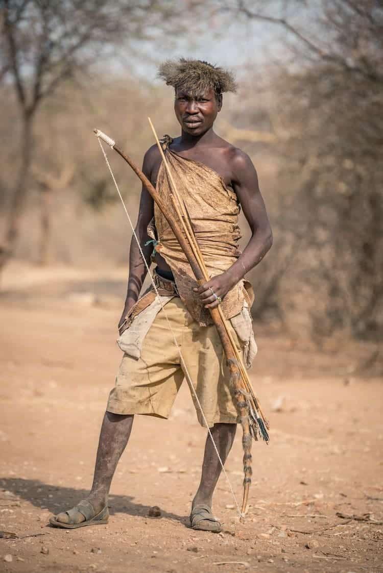 tanzania-hunter