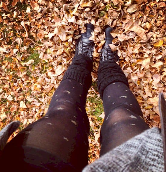 tights legs