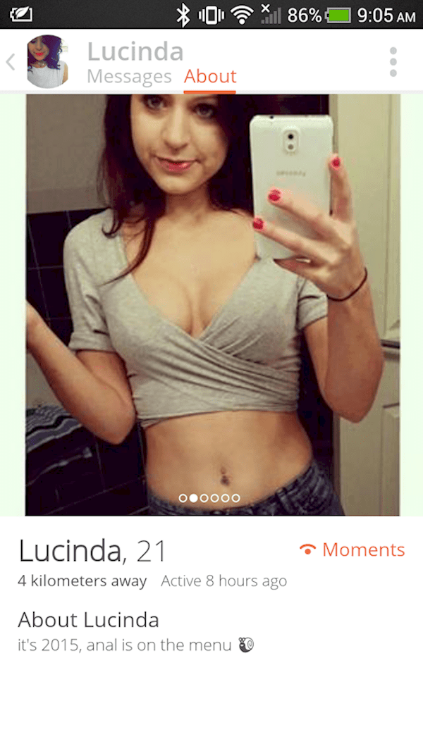 5 Ways to Know if a Guy on Tinder is Only Looking to Hook Up