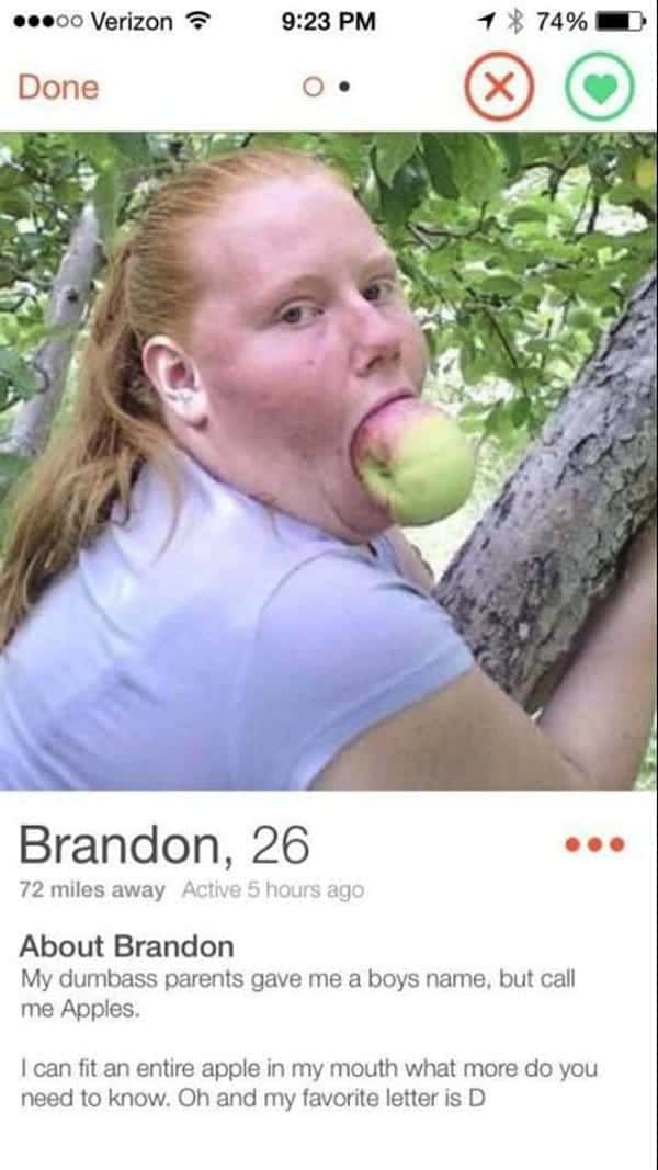 tinder-apple