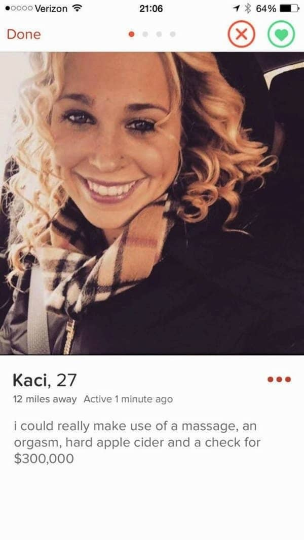 How to tell if girl wants to hook up on tinder - Translators Family