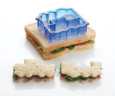 train sandwich cutter