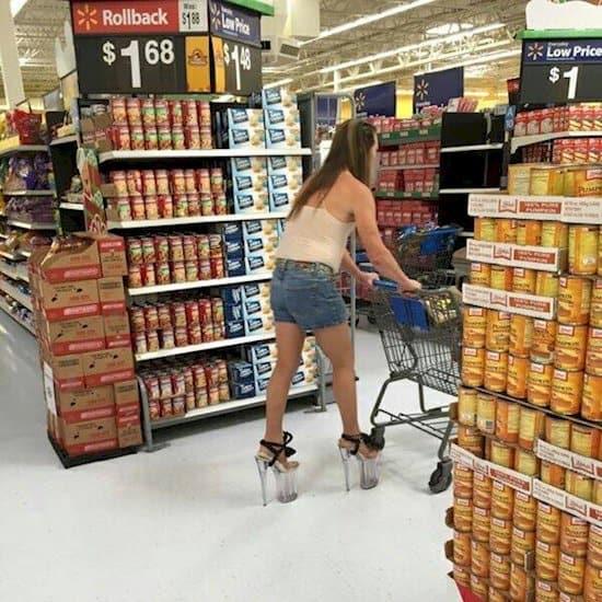 Weird Pictures At Walmart 10