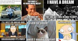 Amusing Work Related Memes