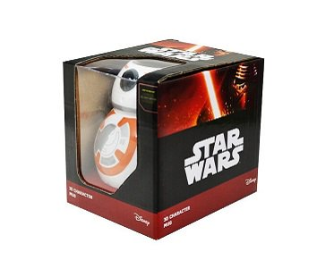 BB-8 Mug box