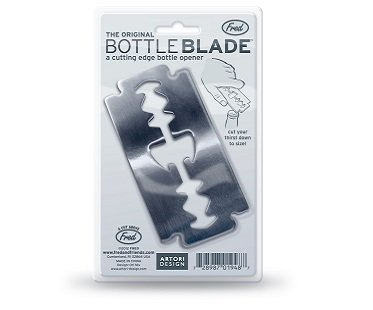 Blade Bottle Opener pack