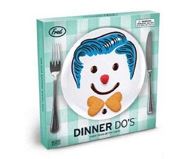 Boys Hairstyle Plates box