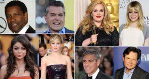 Celebrities The Same Age