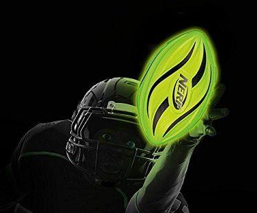 Glow In The Dark Football