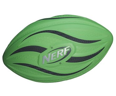 Glow In The Dark Football nerf
