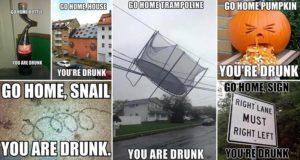 Go Home You're Drunk Photos