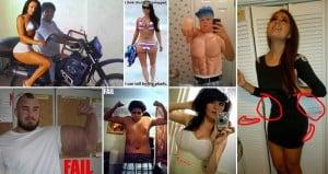 Hilarious And Shocking Photoshop Fails