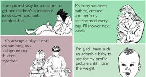 Hilarious Cynical E-Cards About Parenting