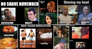 Hilarious Expectation Vs Reality Photos