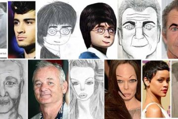 Hilarious Fan-Art Fails