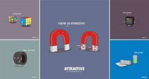 Hilarious Illustration Real Meanings Things We Say