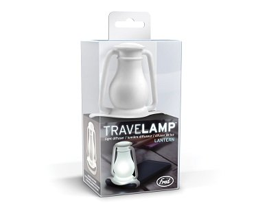 Lantern Phone Light Diffuser lamp