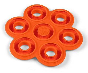 Life Ring Ice Cube Tray mold