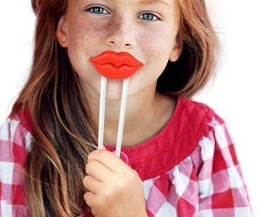 Lip Chopsticks