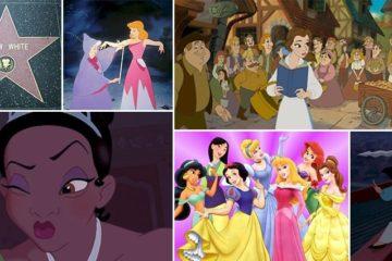 Magical 'Disney' Princess Facts