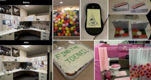 Most Hilarious Pranks Office