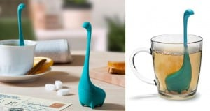 'Nessie' Cutest Tea Infuser