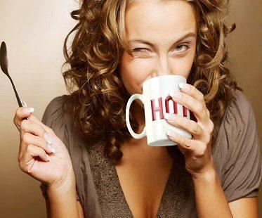 Not And Hot Heat Changing Mug