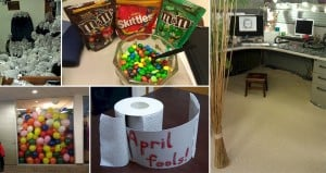 Office Pranks Annoy Colleagues