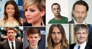Pairs Celebrities The Same Age