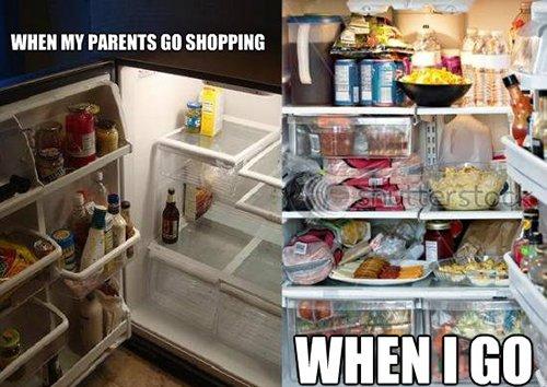 Parents Shop