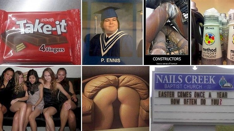 Photos Prove You Have Dirty Mind