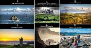 Reasons Visit Ireland