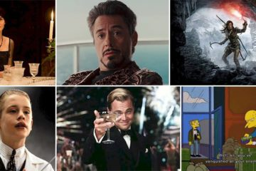Richest Fictional Characters