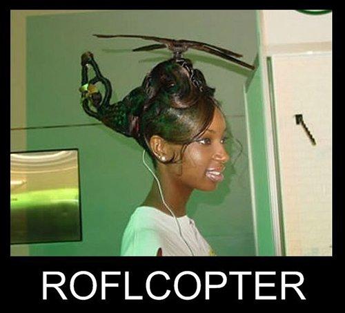 Roflcoptor