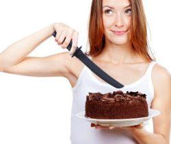 Samurai Sword Cake Knife