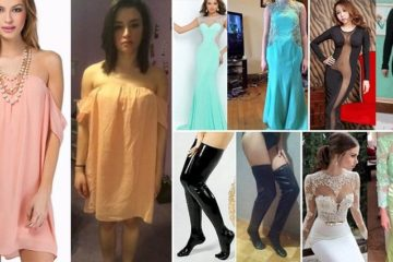 Shocking Online Clothes Purchases