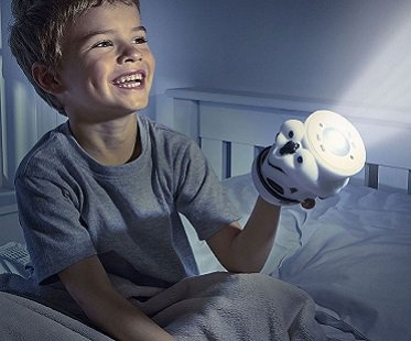 Stormtrooper Night Light And Torch star wars
